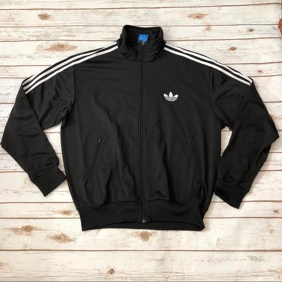 a3e9b9a1 Adidas Original Track Jacket XL